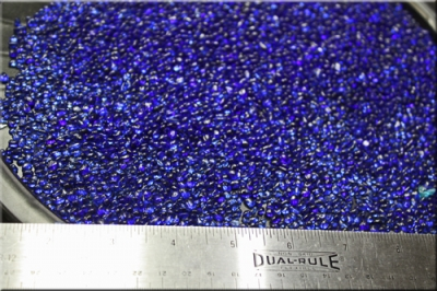 Mini Beads Cobalt 73647 2