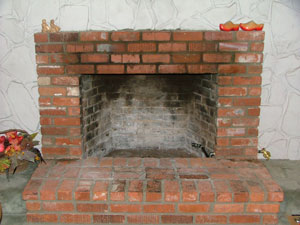 How To Clean Fireplace Brick Image Collections Norahbent 2018